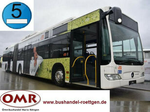MERCEDES-BENZ O 530 G Citaro Diesel Hybrid / A23 / 4421 articulated bus