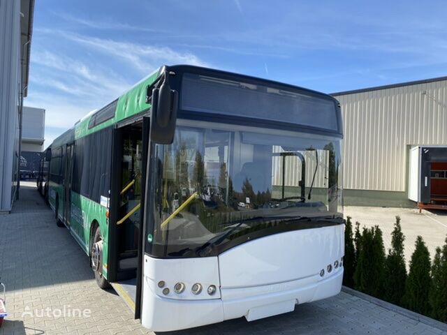 SOLARIS Urbino 12 city bus