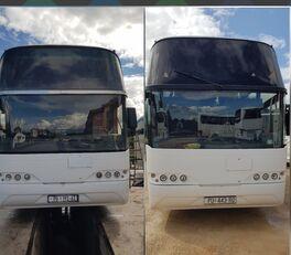 NEOPLAN 2x NEOPLAN CITYLINER 1993g coach bus