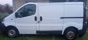 OPEL Vivaro closed box van