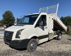 VOLKSWAGEN Crafter 2.5 dump truck < 3.5t