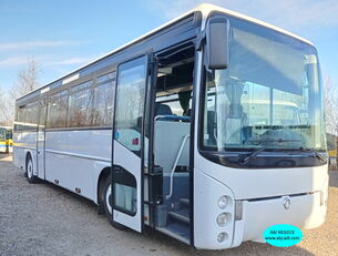 IRISBUS ARES PRE AMENAGE SOMMAIREMENT VASP CARAVANE school bus