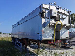 MONTRACON grain semi-trailer