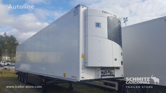 SCHMITZ CARGOBULL Multitemp refrigerated semi-trailer