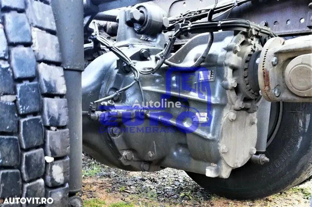 axle for MERCEDES-BENZ Axor truck