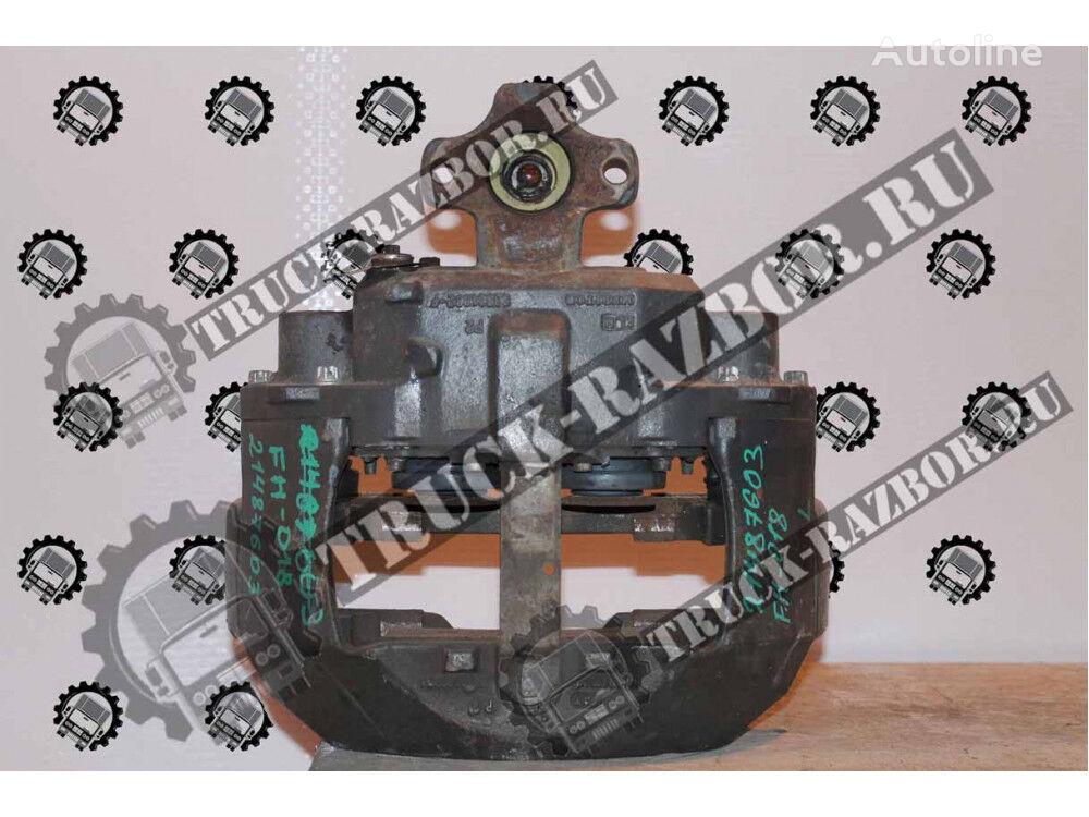 VOLVO Lev (21487603) brake caliper for VOLVO FH13  tractor unit