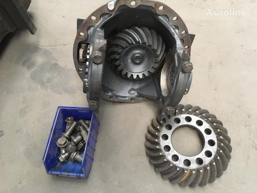 SCANIA RP831-4.18 differential for truck