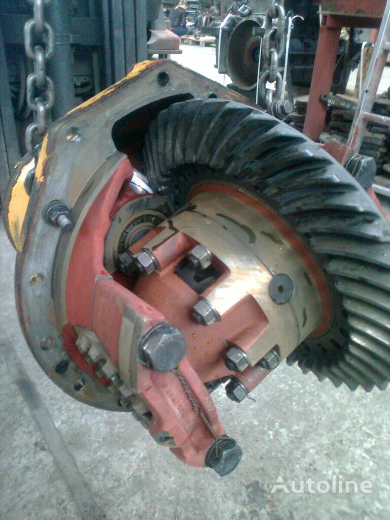 ZF differential for SETRA Neoplan bus