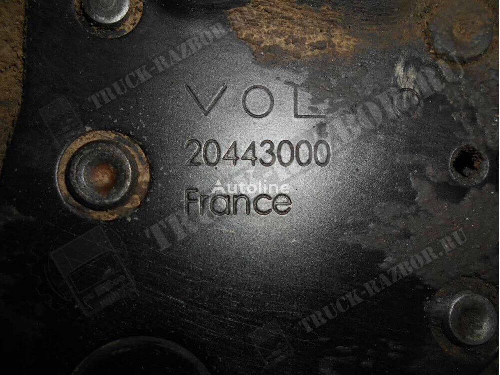 (20443000) door lock for VOLVO tractor unit