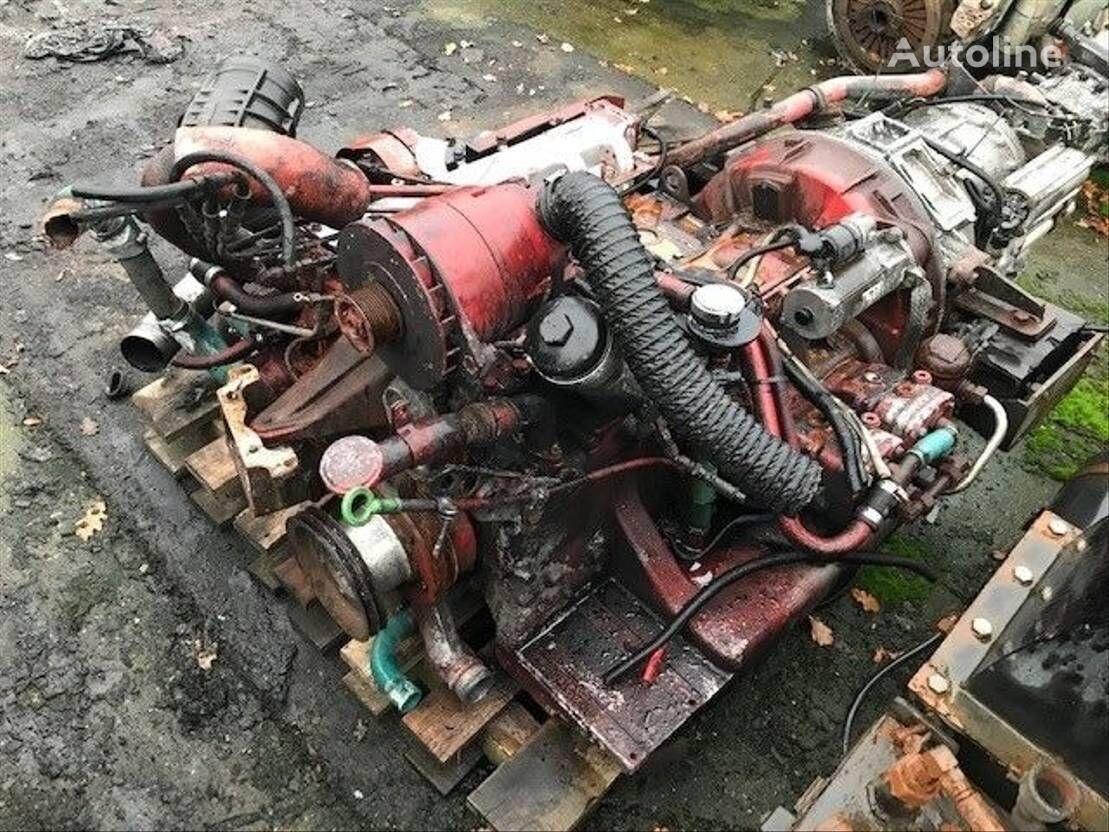 MAN D0836 LUH 01 engine for VAN HOOL A360 bus