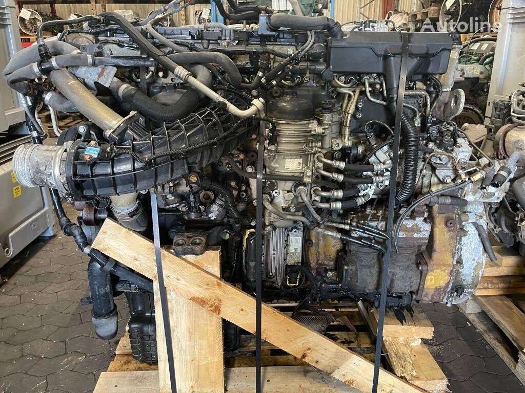 MERCEDES-BENZ MOTOR OM471 / 510 HP - EUOR 6 (P/N: 471900) (471900) engine for truck