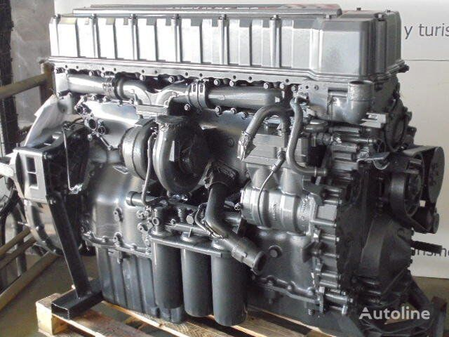 RENAULT DXI 12 (D12 583909) engine for RENAULT 480 dxi truck