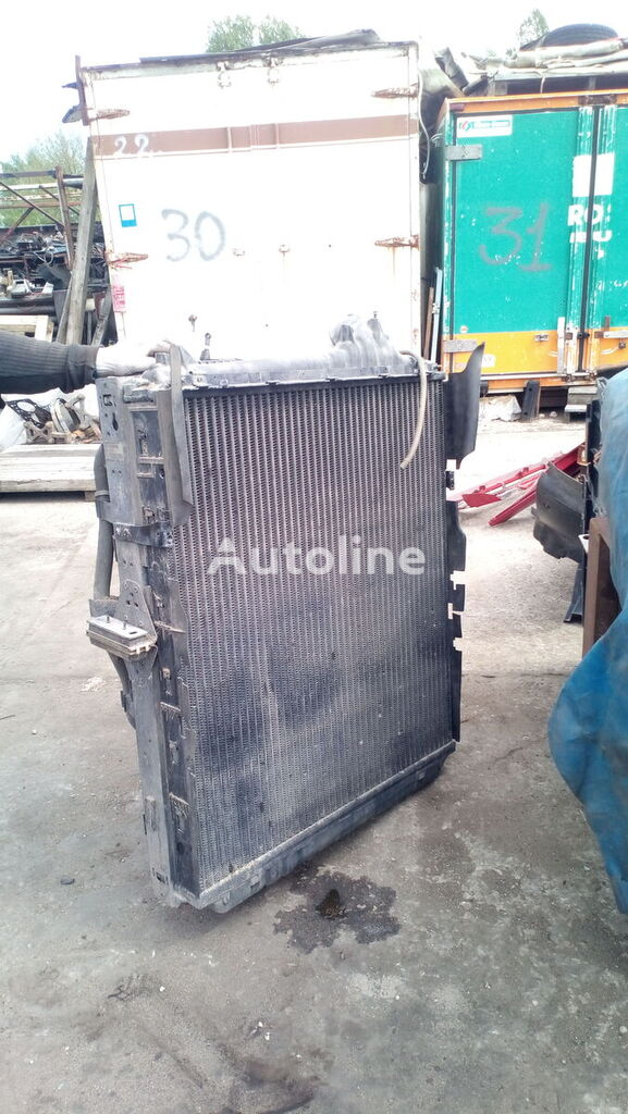 VOLVO (22318825) engine cooling radiator for VOLVO FH4 tractor unit