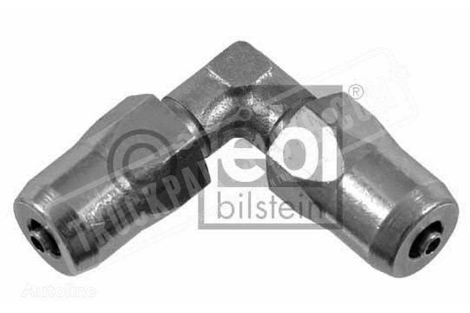 Angle connector FEBI BILSTEIN (5048881) fasteners for truck