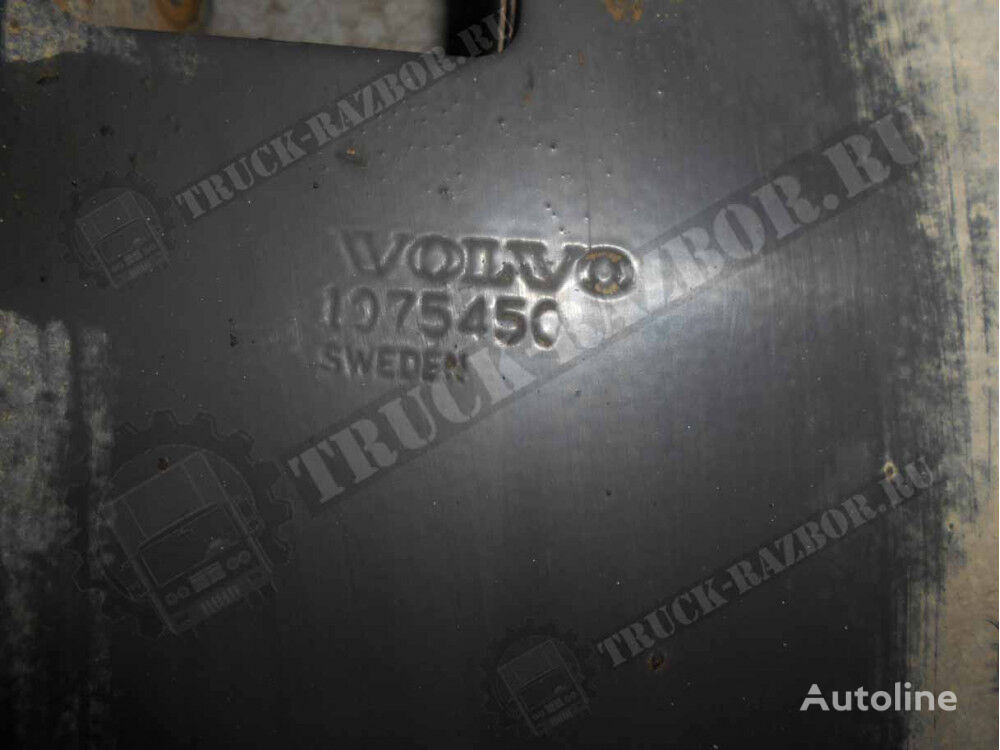 kronshteyn kabiny, L (1075450) fasteners for VOLVO tractor unit