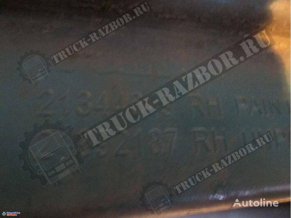 VOLVO plastik pod.nizh podnozhki R (21344649) footboard for VOLVO PRAV tractor unit
