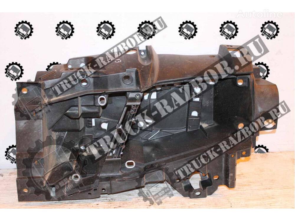 VOLVO (82056986) front fascia for VOLVO novogo obrazca prav tractor unit