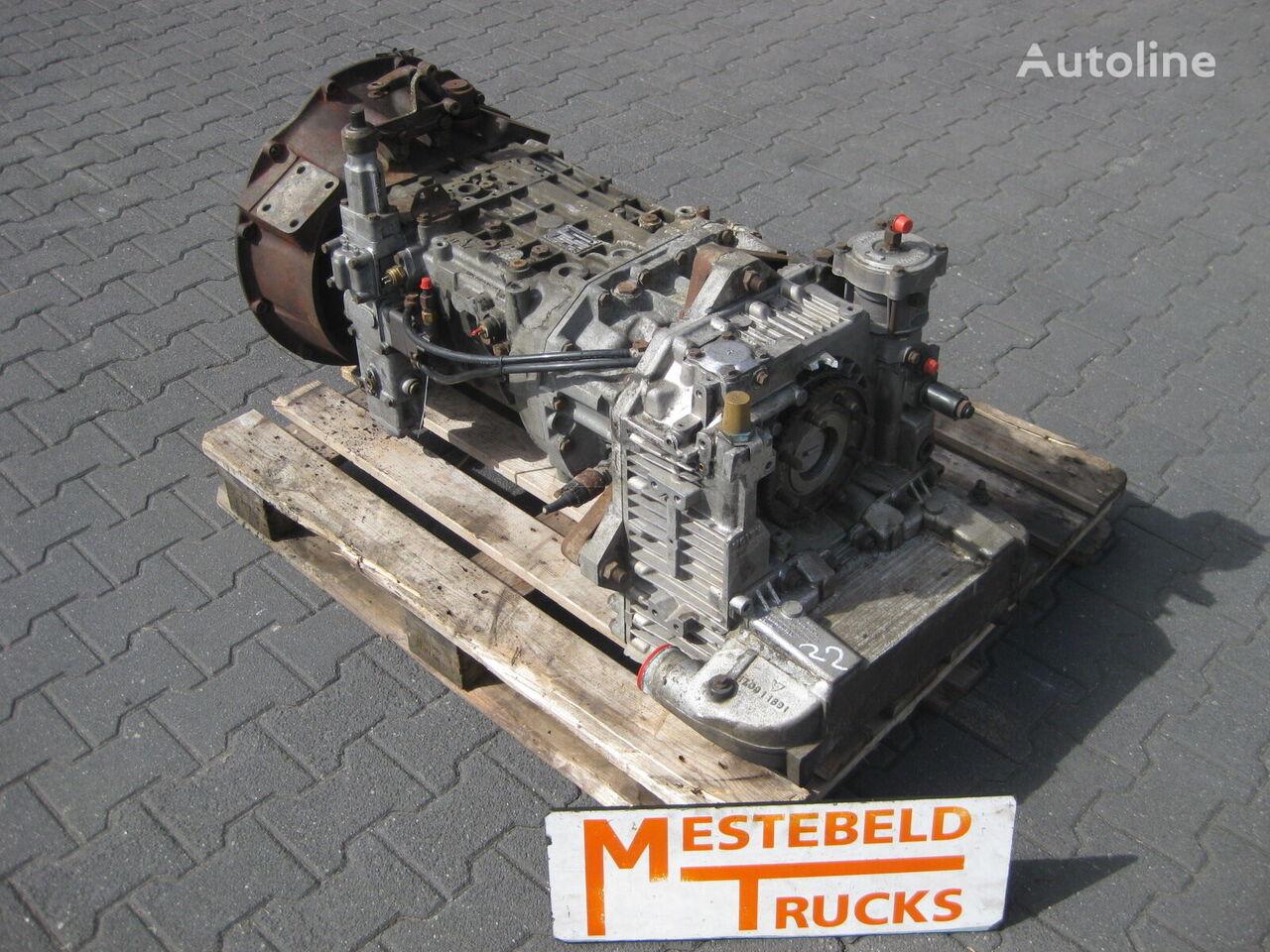 MERCEDES-BENZ 6S150C + IT gearbox for MERCEDES-BENZ bus