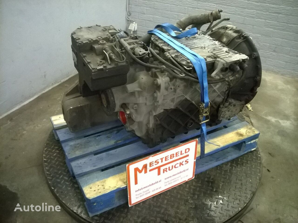 VOLVO Versn bak AT2412C gearbox for VOLVO truck