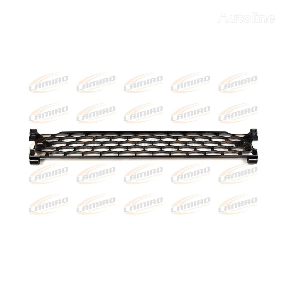new radiator grille for DAF XF106 (2017-) truck