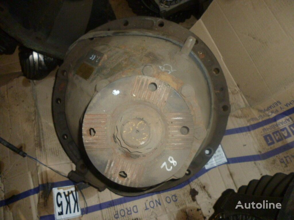 Volvo RSS1344B DS44B 37:13 2.85 reducer for truck