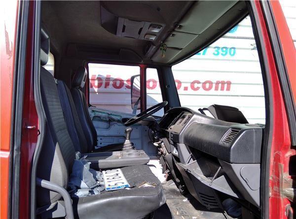 Asiento Delantero Derecho Nissan ATLEON 140.75 seat for NISSAN ATLEON 140.75 truck
