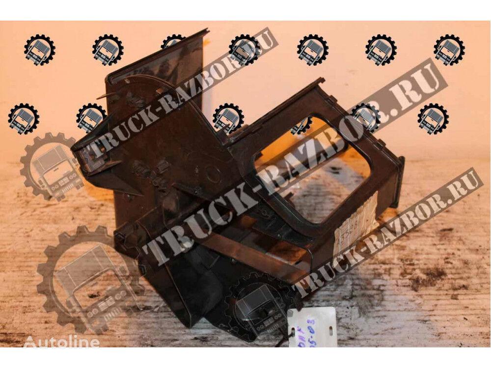 detal korpusa pechki spare parts for DAF XF105 tractor unit