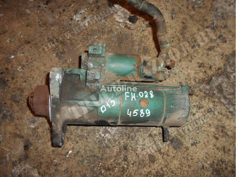 VOLVO D13 (21632127) starter for VOLVO tractor unit
