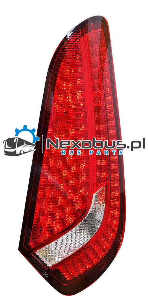 new (2064080, 1919935) tail light for SCANIA Higer Touring bus