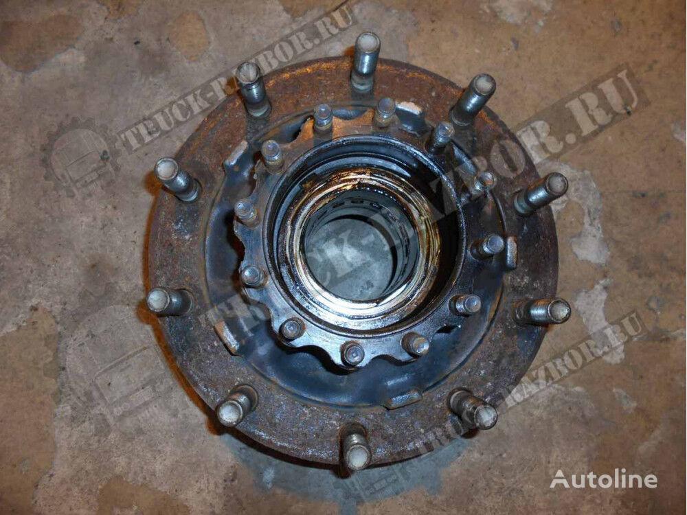 VOLVO zadnyaya wheel hub for VOLVO DIAMETR diska 410mm tractor unit