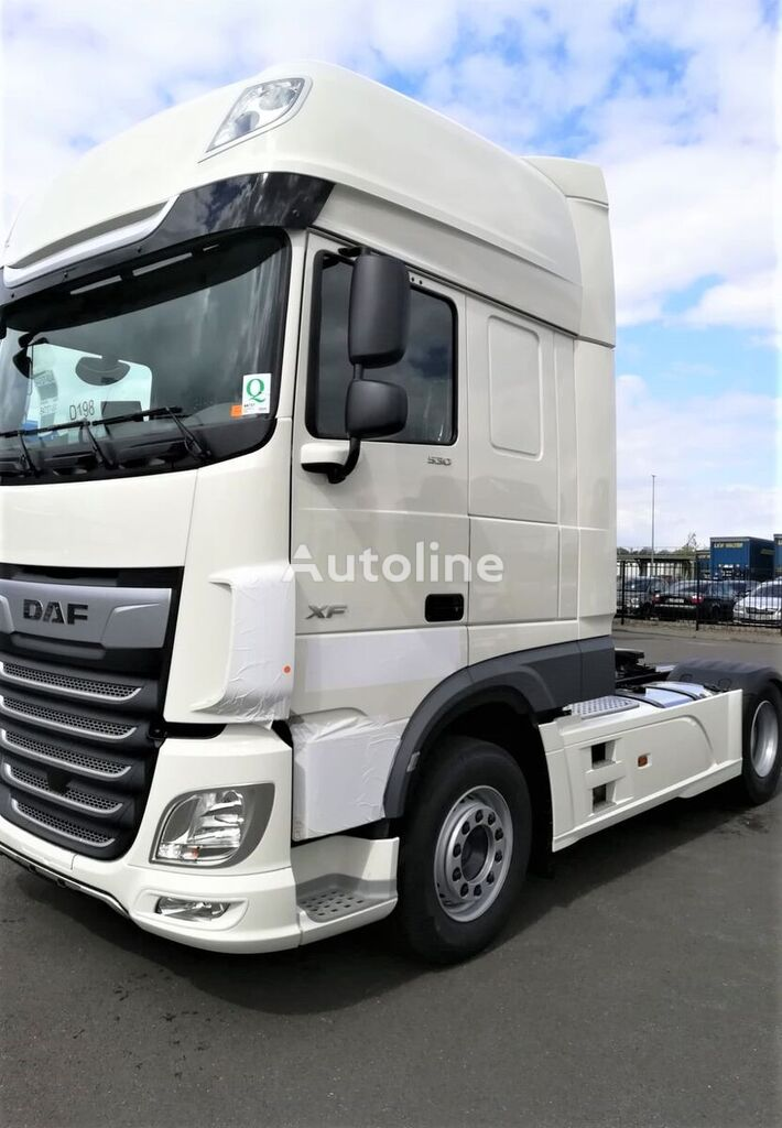 new DAF XF 480 SSC SOFORT TOPEDITION BJ 21 LEASE  1.399,00 tractor unit