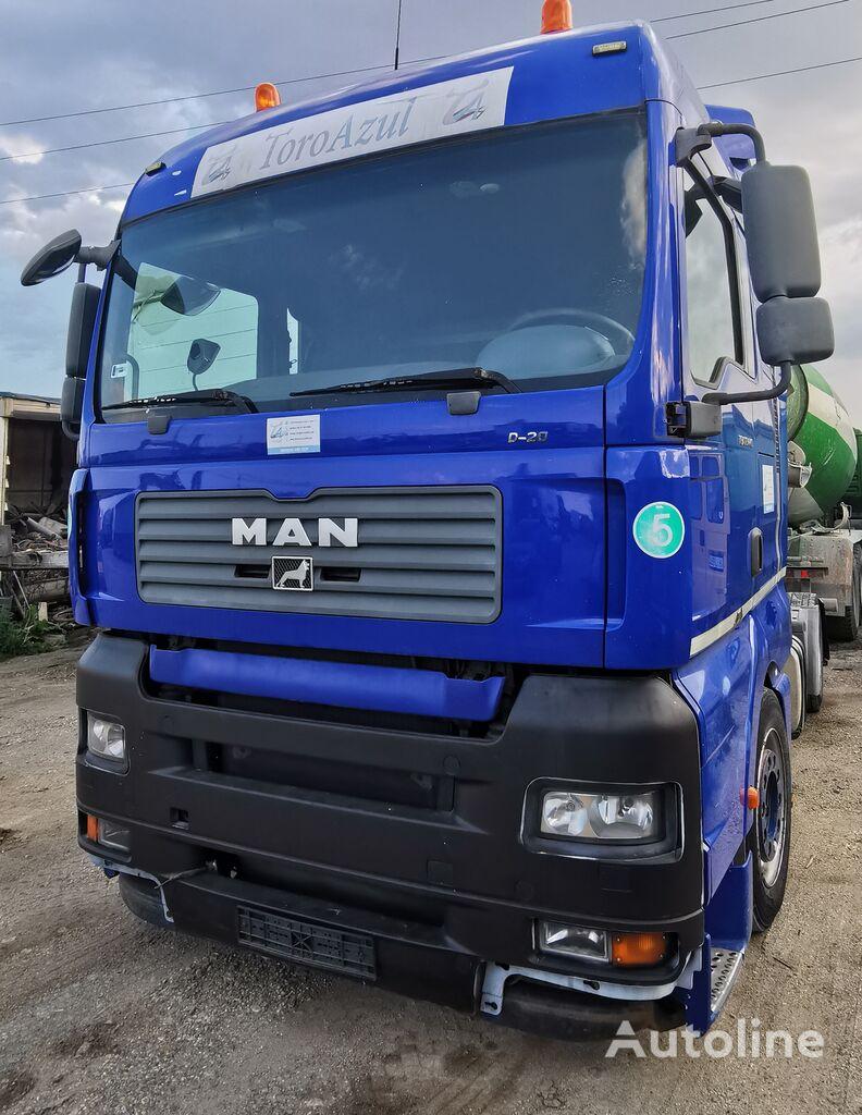 MAN TGA 18.440 tractor unit