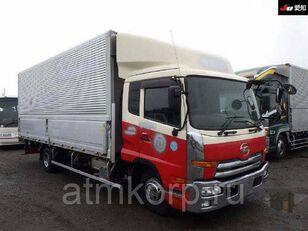 NISSAN CONDOR MK38C  box truck