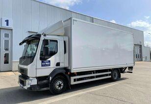 VOLVO FL210  box truck