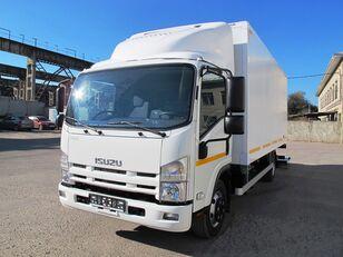 new ISUZU box truck
