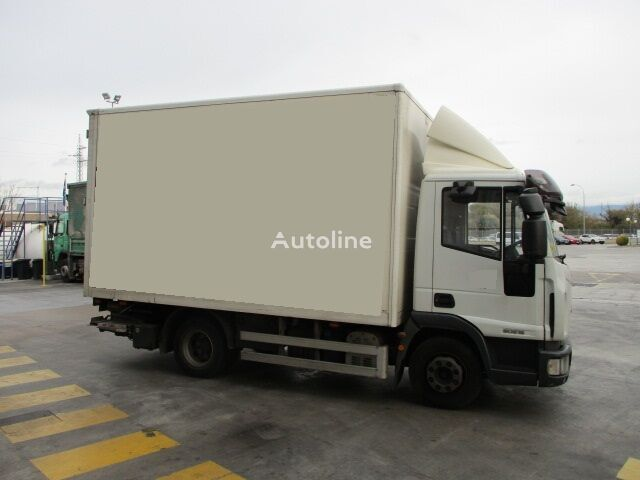IVECO EUROCARGO ML90E18 box truck