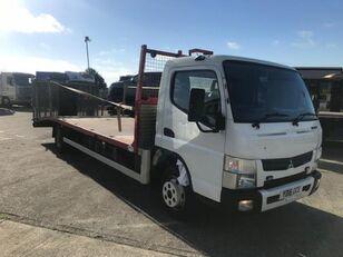 MITSUBISHI Canter 7C18 Beaverttail car transporter