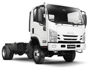 new ISUZU NPS 75 K chassis truck