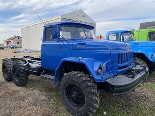 ZIL 131 chassis truck