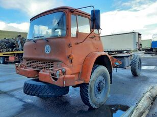 BEDFORD MJP2 4X4 chassis truck