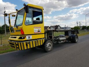 TERBERG BC182 container chassis
