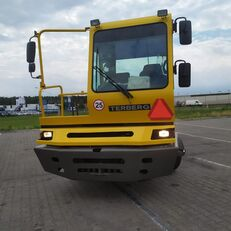 TERBERG BC182+ container chassis