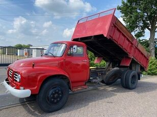BEDFORD BEDFORD CJN3  dump truck