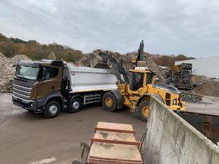 BMC Tugra TGR 4340 DXD NEW NIEUW 400 PK Hardox 24 m3 Construction Tr dump truck