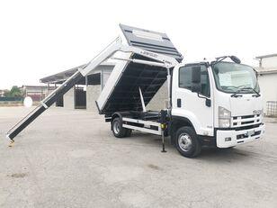 ISUZU FRR90 dump truck