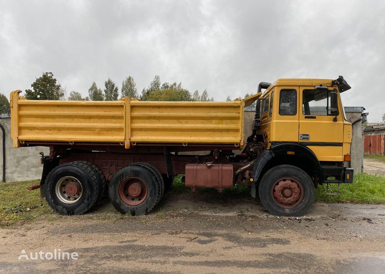 IVECO MAGIRUS  260-34 dump truck