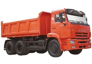 new KAMAZ КАМАЗ-65115-6059-48                      dump truck