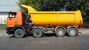 MAZ 6516E8-520-000 dump truck