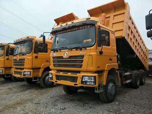 SHACMAN SHAANXI dump truck