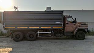 new URAL 73945-01М36 dump truck